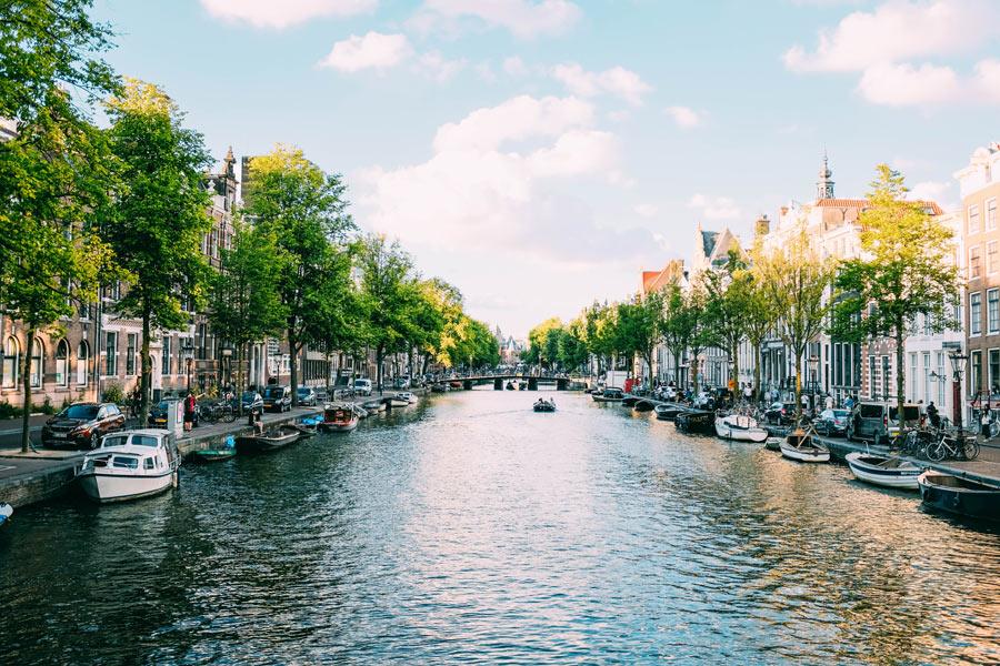 Buskontakt Hamburg Tagesfahrten Amsterdam